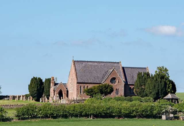 Church of St Michael and All Angels, Ainstable