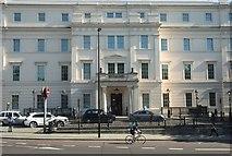 TQ2879 : The Lanesborough Hotel by Anthony O'Neil