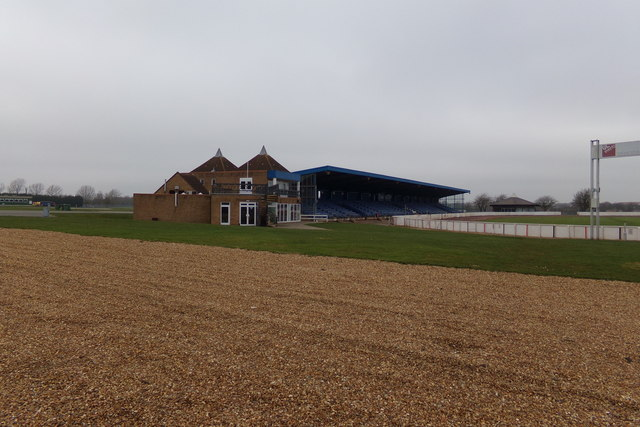 Stadium at the East of England Showground
