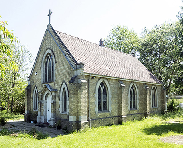 St Thomas (Orthodox Church), Papworth Everard