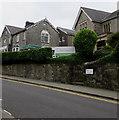 SS9079 : Court Road Dental Practice, Bridgend by Jaggery