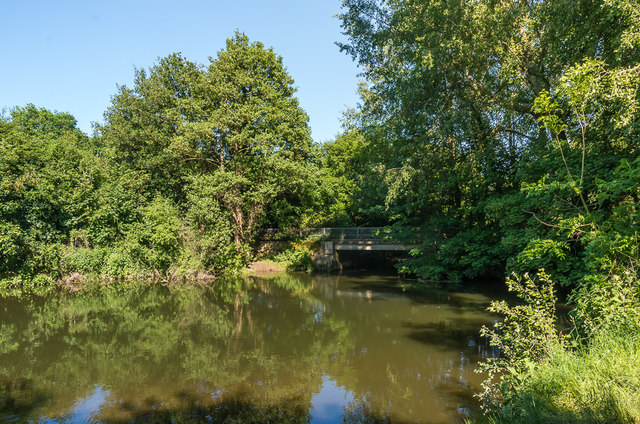 River Mole