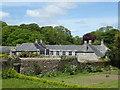 SW6031 : Godolphin House by Chris Allen