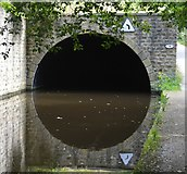 SE0026 : The Rochdale Canal in Mytholmroyd #4 by Bobby Clegg
