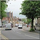 SU1584 : Victoria Road by Gordon Hatton