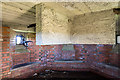 SH5726 : North Wales WWII defences: RAF Llanbedr - pillbox (4) by Mike Searle