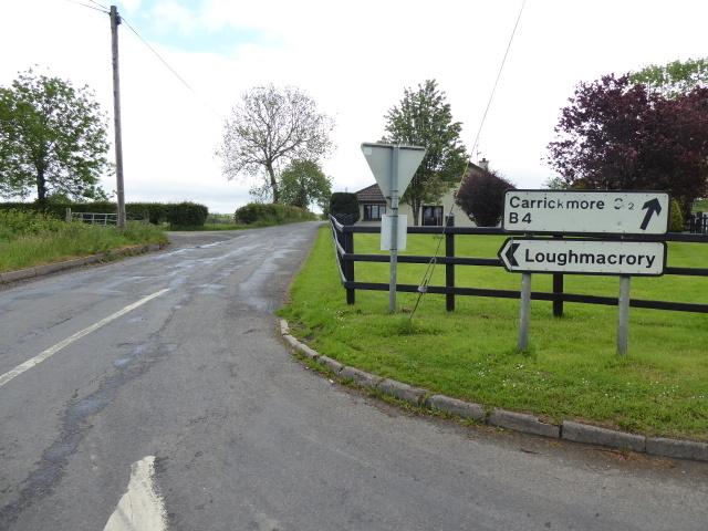 Camlough Road