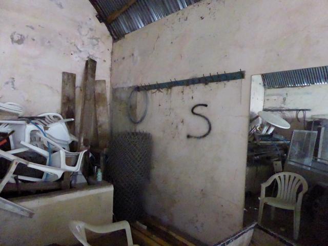 Interior, Tracy's Hall, Mullaghslin Glebe (2)