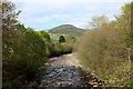 NH5129 : River Coiltie from Borlum Bridge by Chris Heaton