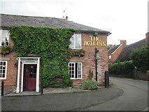 SP1452 : The Bell Inn Church Street Welford-on-Avon by Roy Hughes