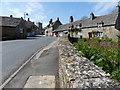 SY9682 : Corfe Castle village by Chris Gunns