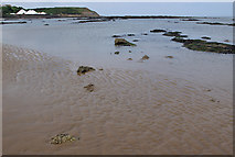 TA0390 : North Bay beach by Ian Taylor