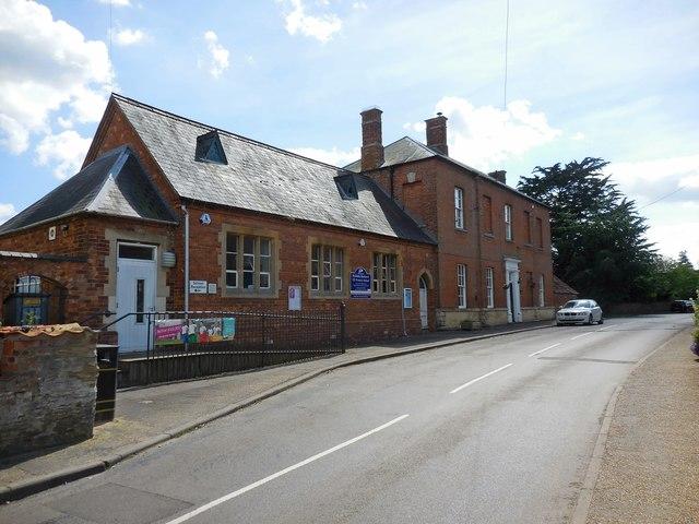 Pytchley Endowed Primary School