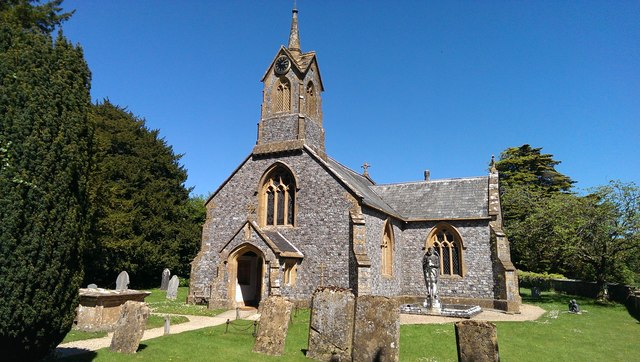 Church of St Thomas, Cricket St Thomas