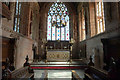 SE9364 : St Mary's Church, Sledmere by Ian S