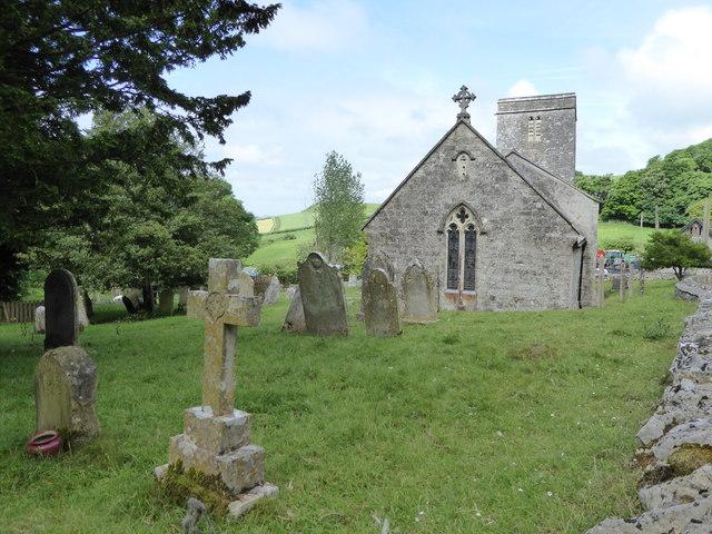 Bincombe Church