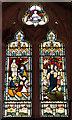 SE8960 : St Mary's Church, Fimber by Ian S