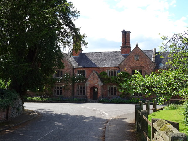 The former Stanton Arms Inn