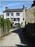 SD9772 : The King's Head, Kettlewell by Oliver Dixon