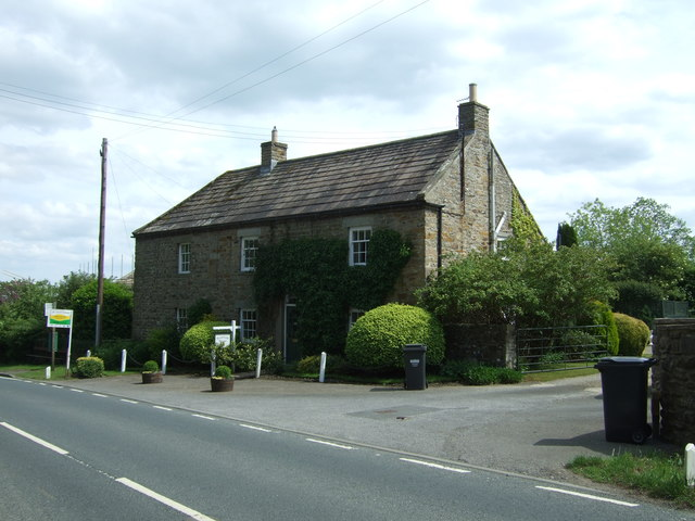 a6e9d6cf41 Park Gate House © JThomas :: Geograph Britain and Ireland