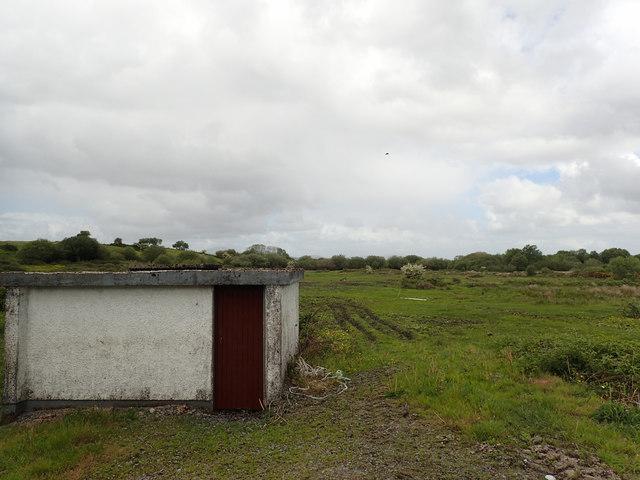 Near Castlebar
