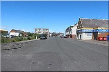 NS3322 : Peebles Street, Ayr by Billy McCrorie