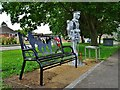 TA0321 : Barrow Road, Barton-upon-Humber, Lincolnshire by Bernard Sharp