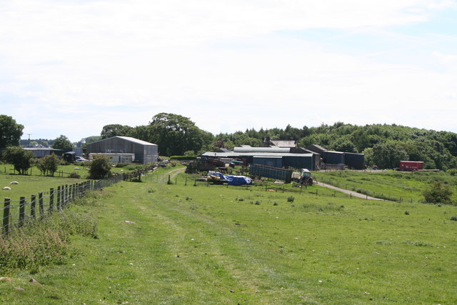 Arthington: Brookland Farm