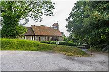 TQ4163 : Keston Parish Church by Ian Capper