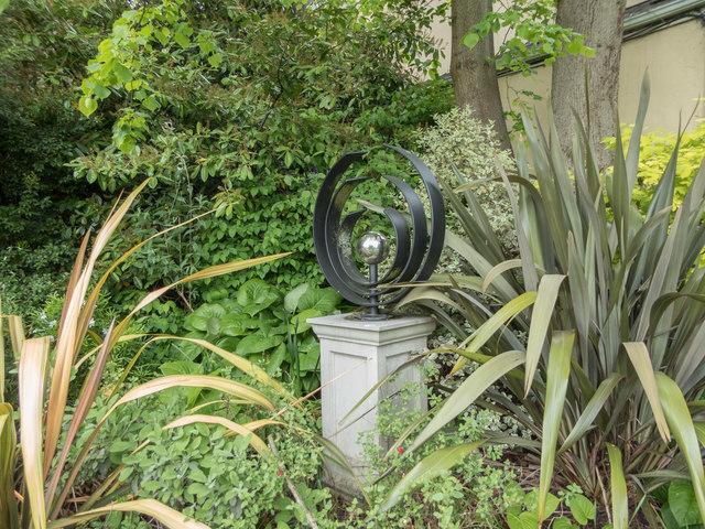 Hidden View, Highwood Ash, Mill Hill, London