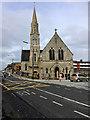 O1833 : St Patrick's Church, Ringsend, Dublin by David Dixon