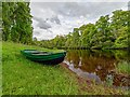 NH5243 : River Beauly by valenta