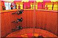 SX2380 : Wall of death - Launceston Steam Rally by Chris Allen