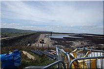 SD9620 : Warland Reservoir by Michael Graham
