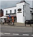ST5393 : Mughal Spice and The Lounge, Nelson Street, Chepstow by Jaggery