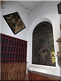 TQ2075 : Inside St Mary the Virgin, Mortlake (11) by Basher Eyre