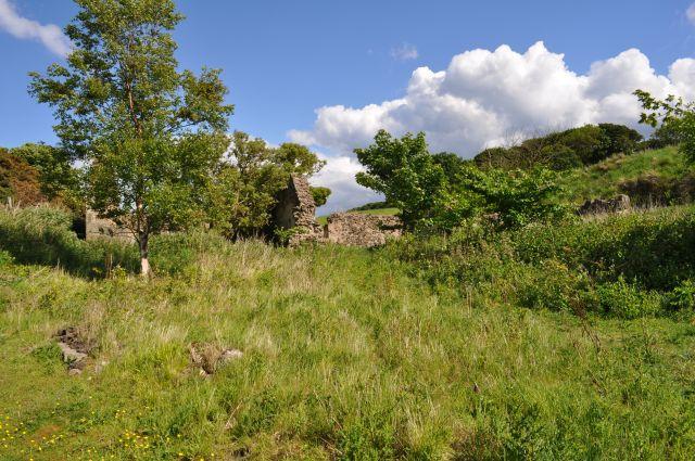 Old Cottage Ruins