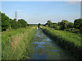 TL5365 : Swaffham Bulbeck Lode by Hugh Venables