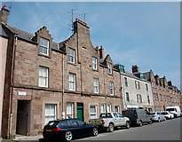 NO8785 : 36-42 High Street, Stonehaven by Bill Harrison