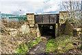 TQ4565 : Underbridge by Ian Capper