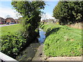 ST3486 : Little Spitty Reen, Liswerry, Newport by Jaggery