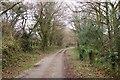 SX0267 : Camel Trail by Derek Harper