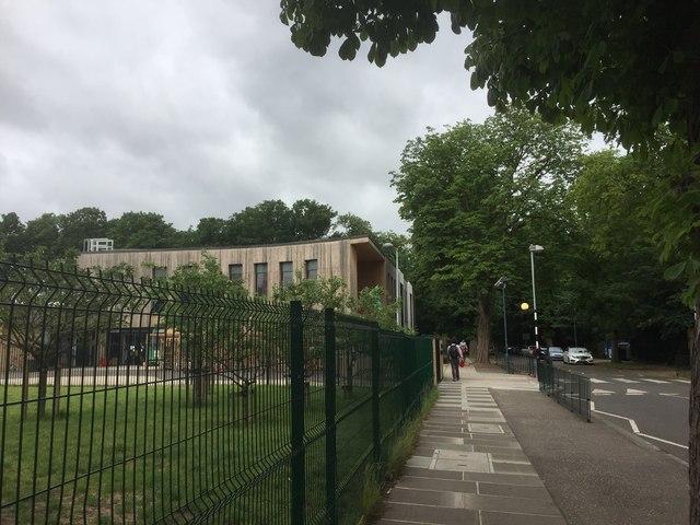 Hampton Wick Infants & Nursery School