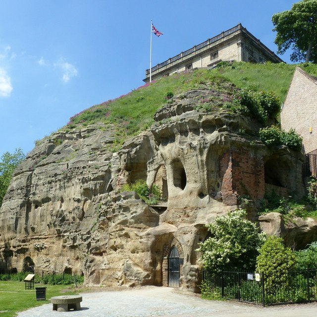 Summer in the City – Castle Rock
