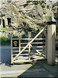 SK5639 : Gateway to The Park, Peveril Drive by Alan Murray-Rust