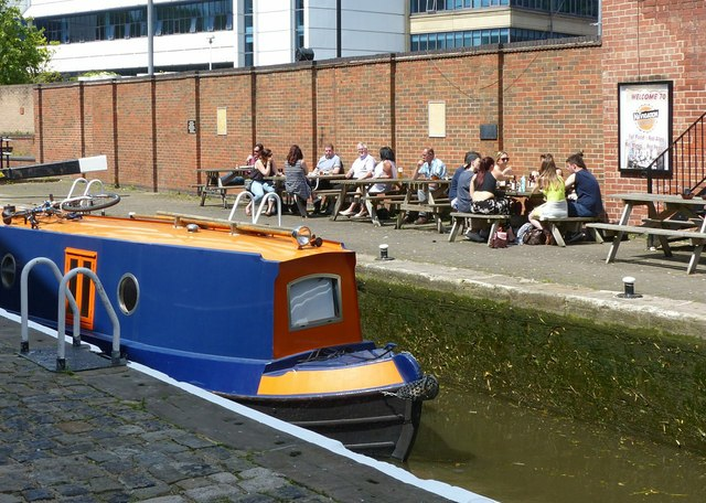 Summer in the City – Castle Lock