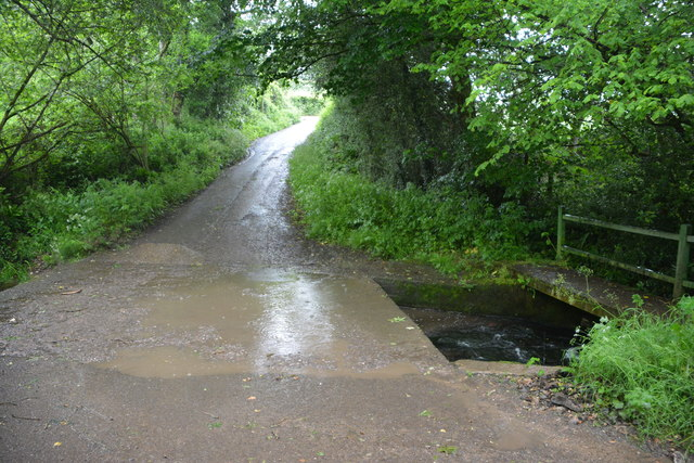 Ford on the Offwell Brook