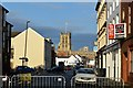 TA0928 : Parish Church of Holy Trinity by N Chadwick