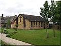 SE1138 : Holy Trinity church, Bingley by Stephen Craven