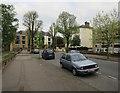 TQ1768 : Palace Road, Surbiton by Hugh Venables